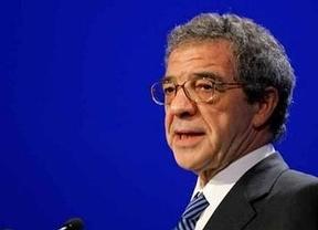Alierta seguirá un año más al frente de la alianza de las grandes empresas españolas