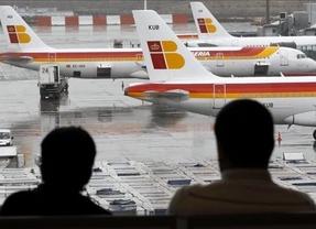 Iberia prorroga dos días mas su campaña de precios ofertados: viajes desde 39 euros
