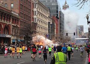 Atentado en Boston: arrestado un posible sospechoso de haber puesto las bombas
