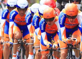 El dopaje se carga al histórico equipo Rabobank, que abandona las competiciones ciclistas