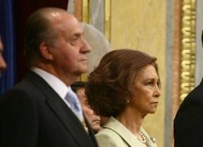 Los desprecios de Juan Carlos a Sofía en público