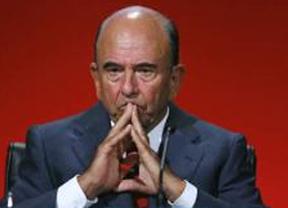 Crece la alarma: Botín avisa de que podemos entrar en una 'espiral de crisis bancarias'