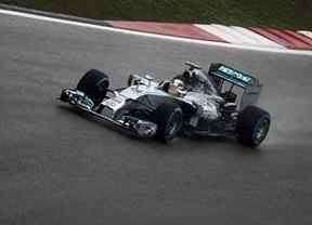 La F1, como la vida, sigue igual: Hamilton logra la pole en el GP de China y Alonso debe conformarse con salir en quinto lugar