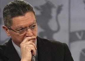 Gallardón también pudo ser víctima del espionaje político en Madrid