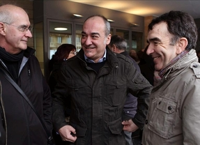 La izquierda abertzale 'se ablanda' y manifesita su pesar por el dolor causado por la violencia de ETA
