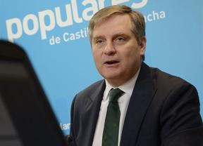Rajoy no ha designado candidato a las Europeas al llevar 'un ritmo diferente porque está gobernando'