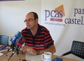 El PCAS alaba la iniciativa de Page sobre los comuneros pero le pide