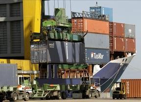 Las exportaciones de CLM a la UE se han incrementado un 14,4% en los últimos cinco meses