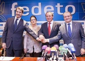 La Lonja Toledana comenzará a funcionar en 2015