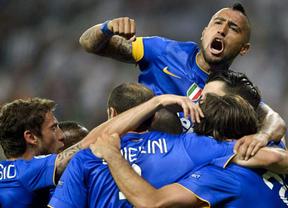 Morata se venga y deja al Madrid sin 'undécima'' con un gol que le elimina en el Bernabéu: la Juve, finalista (1-1)