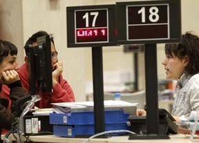 Mazazo de Standard & Poor's a la economía: no crearemos empleo hasta 2016
