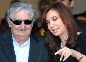 Mujica, de Cristina Fernández: