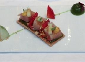 Mari Tako de Bonito, la mejor innovación culinaria