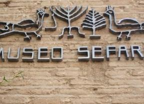 El Museo Sefardí de Toledo cierra el 19 de marzo, fiesta local
