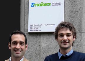 Emakers cierra ronda de inversión para consolidar su negocio en España y dar los primeros pasos en Europa