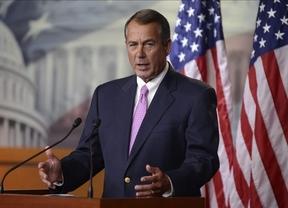 La Cámara de Representantes de EEUU mantendrá en vilo al mundo 3 meses más a costa del techo de deuda