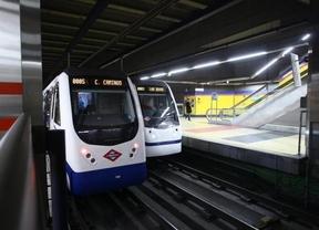 El verano trae consigo la reducción en el horario del Metro de Madrid