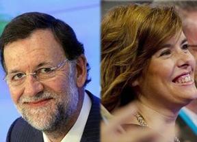 Rajoy, Soraya, Mato, Gallardón y Arias Cañete, serán los primero puestos de la lista del PP de Madrid