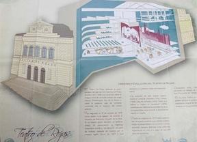 El Teatro de Rojas de Toledo ofrecerá rutas guiadas