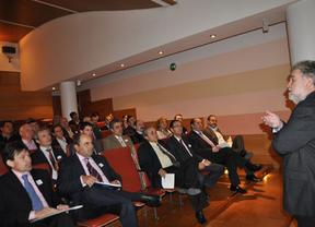 El presidente de Enresa explicará a los empresarios conquenses los detalles del ATC