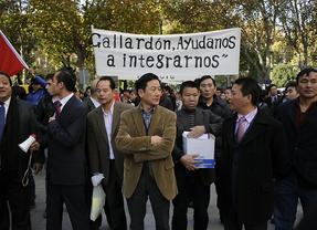 Cuatro de cada diez autónomos que se dieron de alta en 2011, eran chinos