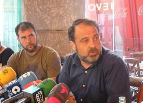 IU se plantea crear un movimiento ciudadano como base para acceder a la Alcaldía de Toledo