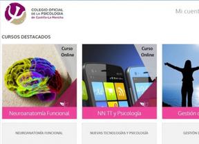 El Colegio de Psicología de Castilla-La Mancha abre su