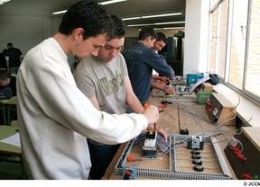 198 alumnos castellano-manchegos cursarán FP en Alemania y recibirán una paga de 818 euros