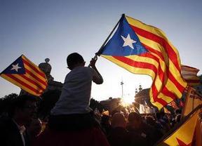 La Generalitat ya tiene en macha la campaña institucional para la consulta del 9-N