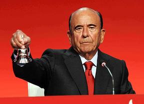 Botín sale en defensa del Banco de España ante las críticas de Barroso