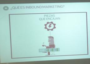 Inbound Marketing: cómo atraer nuevos clientes en un vídeo para empresas que invierten en Internet