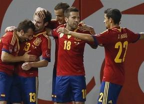 España debuta ante Uruguay en busca del único título que se le resiste