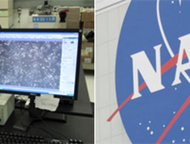 La NASA vendió discos duros con información delicada