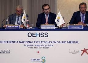 Castilla-La Mancha trabaja en una nueva estrategia de Salud Mental con profesionales, asociaciones y pacientes