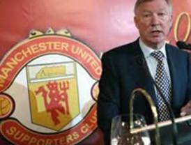 Ferguson, superará el domingo récord de Matt Busby en el M United