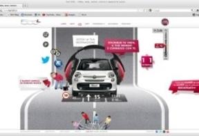 Las marcas invierten unos 3 euros por cada visita a su web