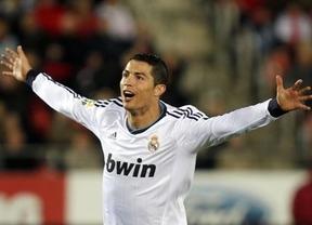 Ronaldo confiesa su nuevo reto profesional: ser el mayor goleador de la historia del Real Madrid