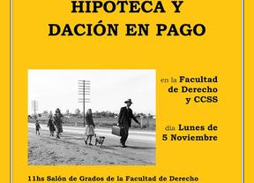 Promueven una Plataforma de Afectados por Desahucios en Ciudad Real