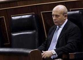 Wert insiste en defender la constitucionalidad de la LOMCE ante la proliferación de recursos