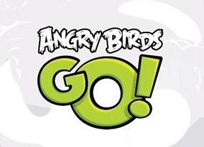 'Angry Birds Go!' llevará a los pájaros más famosos a las carreras