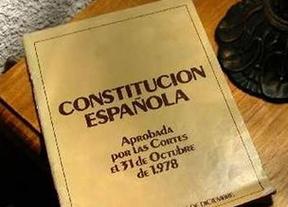 La 'otra cara' de los actos del Día de la Constitución