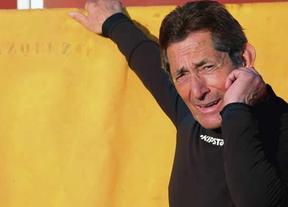 Más difícil y heroico todavía: Andrés Vázquez volverá a los ruedos para un festival ¡con 80 años!