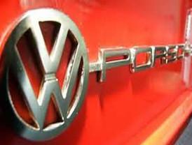 Volkswagen: continúa plan fusión con Porsche