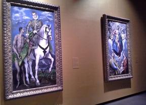 Segunda ruta gratuita y solidaria sobre El Greco solo para residentes en Toledo