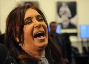 Cristina Fernández gana más que nadie
