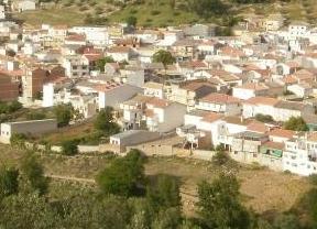 Registrado un terremoto de 5,2 grados en Granada, con epicentro en Benalúa de las Villas