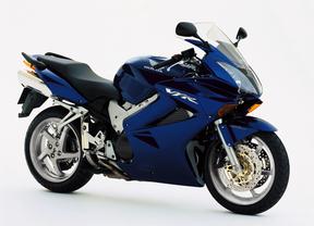 Las ventas de motos crecen un 18,4% hasta agosto