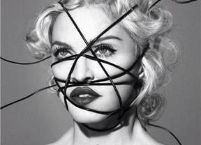 Madonna responde a las filtraciones en Internet compartiendo seis canciones finalizadas