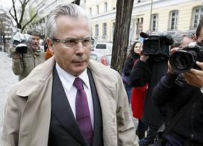 Garzón se libra de 5 magistrados que iban a juzgarle por prevaricación en el 'caso Gürtel'