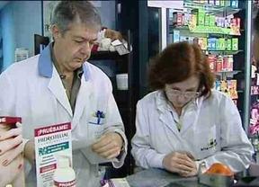 Bajan los precios de los fármacos: sólo un 15% superan los 20 euros y más de la mitad, por debajo de 3,5